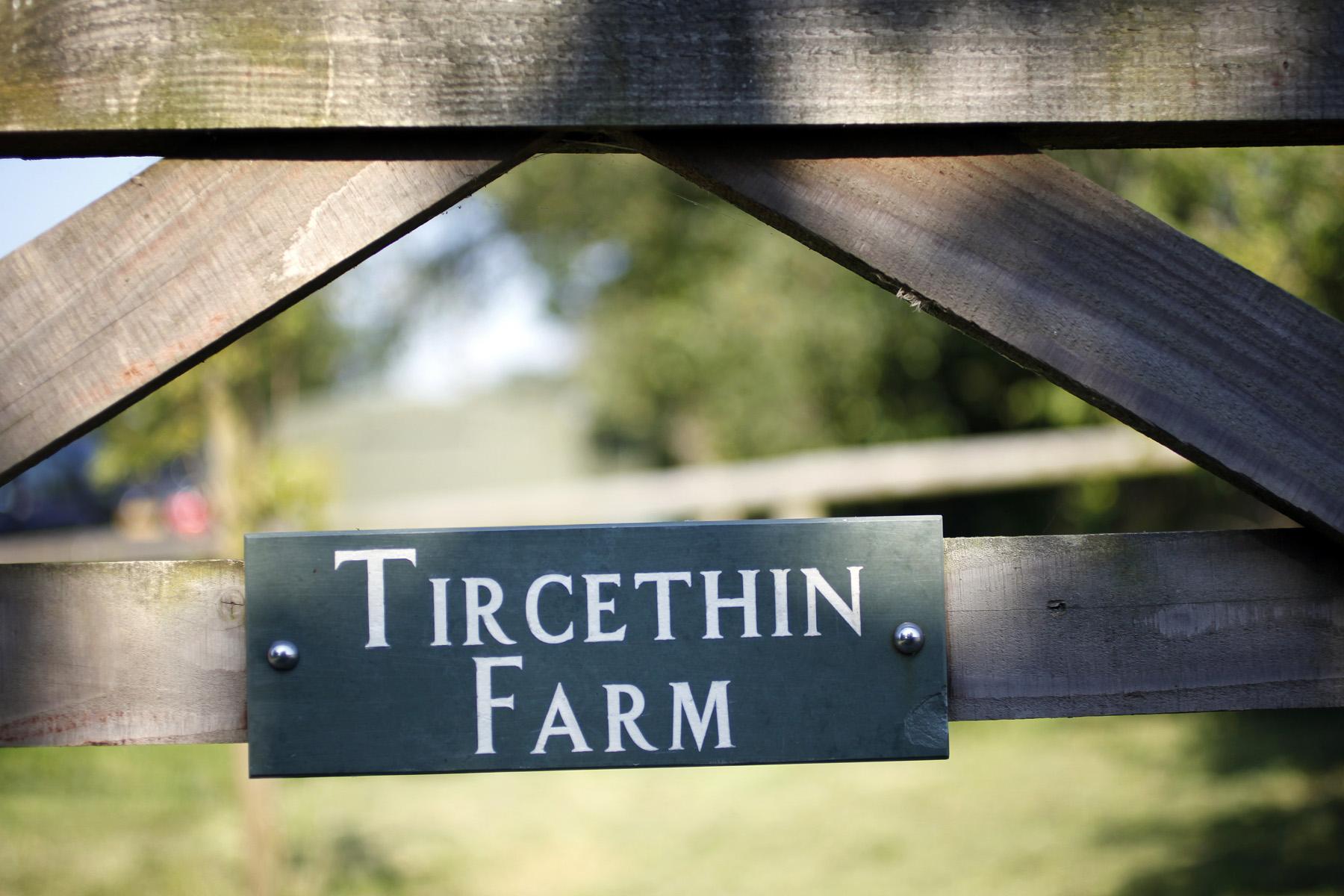 Tircethin